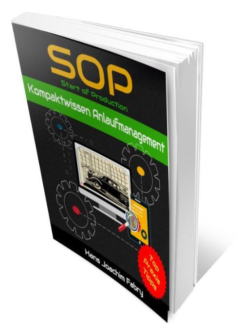 Kompaktwissen Anlaufmanagement Cover SOP_1